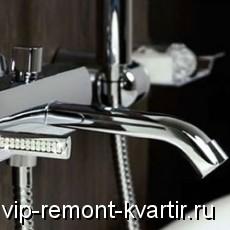Выбираем смесители - VIP-REMONT-KVARTIR.RU