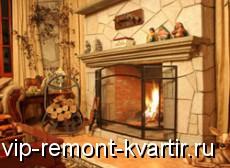 Виды каминов - VIP-REMONT-KVARTIR.RU