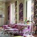 Актуальные тенденции весна/лето 2015 в дизайне интерьера - VIP-REMONT-KVARTIR.RU