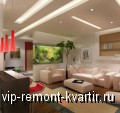 Аквариумы в интерьере квартиры - VIP-REMONT-KVARTIR.RU