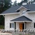 Автоклавный газобетон отличная замена кирпичу и бетону - VIP-REMONT-KVARTIR.RU