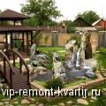 Азы планирования: с чего начать обустройство участка? - VIP-REMONT-KVARTIR.RU