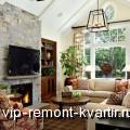 Балканский стиль в интерьере квартиры - VIP-REMONT-KVARTIR.RU