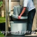 Биотуалет на даче - VIP-REMONT-KVARTIR.RU