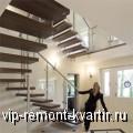 Больцевые лестницы - VIP-REMONT-KVARTIR.RU