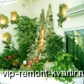 Декоративные водопады в интерьере дома - VIP-REMONT-KVARTIR.RU