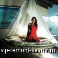 Девочки, мальчики и их родители – а подвесную кровать в квартире не хотите ли? - VIP-REMONT-KVARTIR.RU