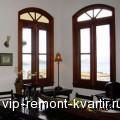 Достоинства и недостатки деревянных окон - VIP-REMONT-KVARTIR.RU