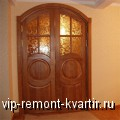 Двери для вашего дома - VIP-REMONT-KVARTIR.RU