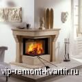 Электрокамин — роскошный элемент в современном интерьере - VIP-REMONT-KVARTIR.RU