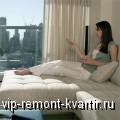 Электрокарнизы – привлекательно и удобно - VIP-REMONT-KVARTIR.RU