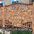 Еврозаборы – вариант современного качественного ограждения - VIP-REMONT-KVARTIR.RU