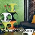 Флок - новейший отделочный материал - VIP-REMONT-KVARTIR.RU