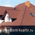 Гибкая черепица Тегола: ее достоинства и основные характеристики - VIP-REMONT-KVARTIR.RU