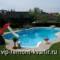Глубокий бассейн, его преимущества и недостатки - VIP-REMONT-KVARTIR.RU