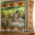 Характеристики корпусных шкафов-купе - VIP-REMONT-KVARTIR.RU