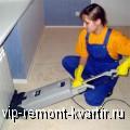Химчистка ковролина вернет ему первозданную чистоту - VIP-REMONT-KVARTIR.RU