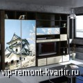 Интерьер квартиры и фотостекло - VIP-REMONT-KVARTIR.RU