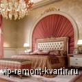 Интерьер спальни. Здоровый сон в естественной обстановке - VIP-REMONT-KVARTIR.RU