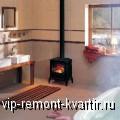 Интерьер ванной комнаты в скандинавском стиле - VIP-REMONT-KVARTIR.RU