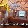 Интерьеры в стиле паропанк - VIP-REMONT-KVARTIR.RU