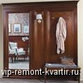 Итальянская мебель для пpиxoжeй - VIP-REMONT-KVARTIR.RU