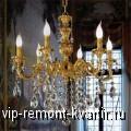 Итальянские светильники – качество, надежность и шик - VIP-REMONT-KVARTIR.RU