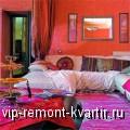Изысканность и красота марокканского стиля в интерьере - VIP-REMONT-KVARTIR.RU