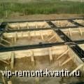Качественный фундамент своими руками - VIP-REMONT-KVARTIR.RU