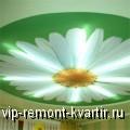 Как можно использовать натяжные потолки в декоре квартиры - VIP-REMONT-KVARTIR.RU