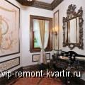 Как оформить интерьер ванной комнаты в готическом стиле - VIP-REMONT-KVARTIR.RU