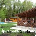 Как распланировать и преобразить участок - VIP-REMONT-KVARTIR.RU