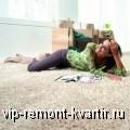 Как выбрать ковролин для дома? - VIP-REMONT-KVARTIR.RU