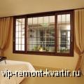 Как выбрать металлопластиковые окна - VIP-REMONT-KVARTIR.RU