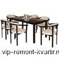 Как выбрать наиболее удобные стулья для столовой? - VIP-REMONT-KVARTIR.RU