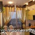 Как выбрать шторы для кухни? - VIP-REMONT-KVARTIR.RU