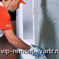 Как выложить кафельной плиткой стены и пол в ванной комнате - VIP-REMONT-KVARTIR.RU