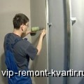 Как выровнять стену при помощи гипсокартона - VIP-REMONT-KVARTIR.RU