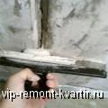 Как заделать руст на потолке? - VIP-REMONT-KVARTIR.RU
