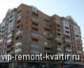 Какие дома лучше? Кирпичные, панельные или монолитные? - VIP-REMONT-KVARTIR.RU