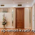 Какие межкомнатные двери лучше выбрать для квартиры? - VIP-REMONT-KVARTIR.RU
