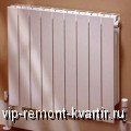 Какие радиаторы отопления поставить в городскую квартиру? Обзор отопительных приборов - VIP-REMONT-KVARTIR.RU