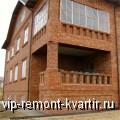 Кирпич RAUF Fassade во Владикавказе - VIP-REMONT-KVARTIR.RU