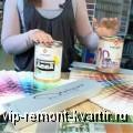 Колеровка красок - VIP-REMONT-KVARTIR.RU
