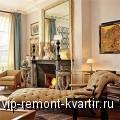 Красота и пафосность маньеризма в интерьере жилых помещений - VIP-REMONT-KVARTIR.RU