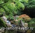 Ландшафтный дизайн. Китайский стиль - VIP-REMONT-KVARTIR.RU