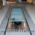 Материалы для отделки пола в гараже - VIP-REMONT-KVARTIR.RU