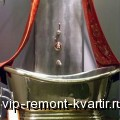 Медная сантехника - уникальный и интересный элемент декора ванной комнаты - VIP-REMONT-KVARTIR.RU