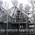 Металлические изделия и домашнее хозяйство - VIP-REMONT-KVARTIR.RU