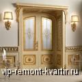 Межкомнатные двери из Италии - VIP-REMONT-KVARTIR.RU